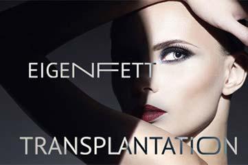 Eigenfett Transplantation im Gesicht - in Köln bei erfahrenen Chirurg | JETZT INFO bei Dr.Demir