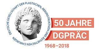 50 Jahre Deutsche Gesellschaft der Plastischen, Rekonstruktiven und Ästhetischen Chirurgen