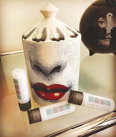 Pflege für Ihre Lippen