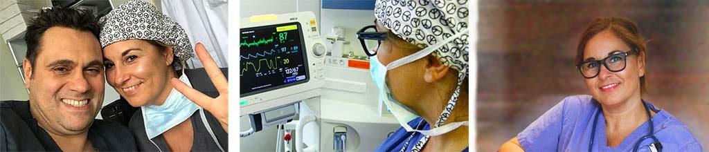 Anästhesie bei Dr. Demir