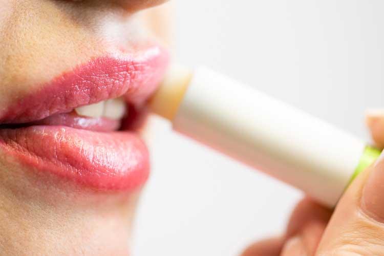 Lippenpflegestift - Entwickelt für Sie!