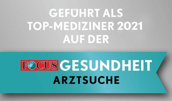 Dr. Demir - Top Mediziner 2021